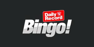 Daily Record Bingo